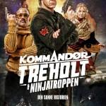 Norwegian Ninja (Kommandør Treholt & ninjatroppen) de Thomas Cappelen Malling (2011)