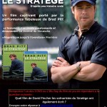 [Concours] 3 Dvd et 2 Blu ray du film Le Stratège à gagner !