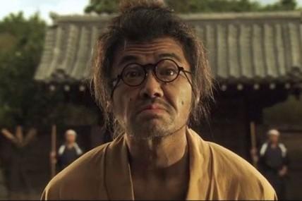 Saya Zamuraï de Hitoshi Matsumoto : film à sketch à l'humour absurde (Cinéma Japonais) 2