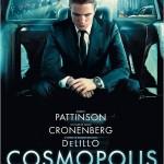 Cosmopolis de David Cronenberg (2012)