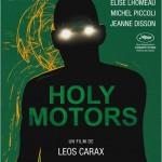 Holy Motors de Leos Carax (2012)