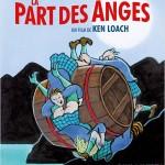 La Part des anges (The Angel's share) de Ken Loach (2012)