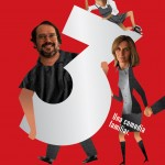 3 de Pablo Stoll (2012)