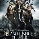 Blanche-Neige et le chasseur (Snow white and the Huntsman) de Rupert Sanders (2012)