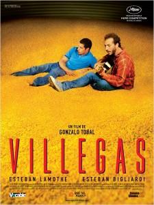 Villegas de Gonzalo Tobal ; des chemins de vie différents (Cinema argentin) 1