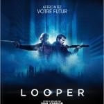 Looper de Rian Johnson (2012)