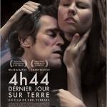 4h44 Dernier jour sur terre (4:44 Last day on earth) d'Abel Ferrara (2011)
