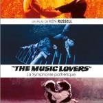Music Lovers de Ken Russell (1970)
